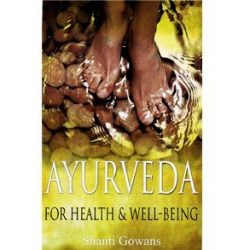 The Vedic science of life and the art of healthy living