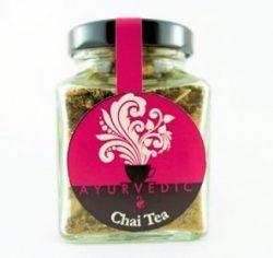 Ayurvedic Chai Tea