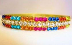 Bollywood Princess Bangle