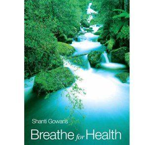 Breathe for Health - Pranayama