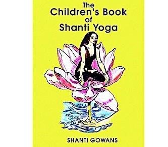 Childrens Shanti Yoga