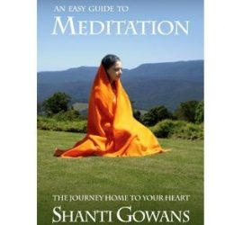Learn to meditate and watch your life improve