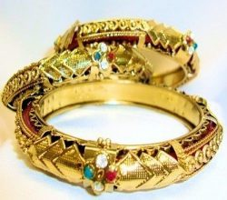 Exotic Indian Bangle