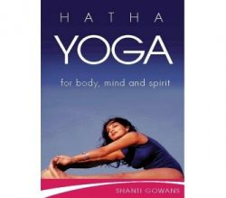 Introduction to Hatha Yoga