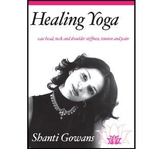 Healing Yoga for Neck and Shoulder Stiffness, Tension and Pain