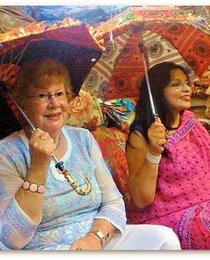 indian sun umbrellas
