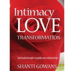 Intimacy, love, transformation