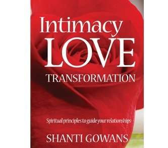Intimacy, love, transformation