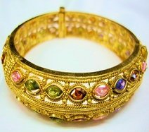 Princess Jasmine Bangle