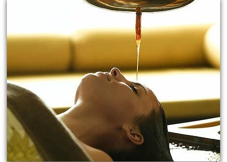 ayurvedic specialty treatments