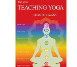 Art of Teaching Yoga
