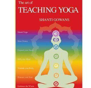 Art of Teaching Yoga