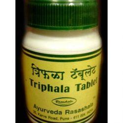 Triphala-tablets