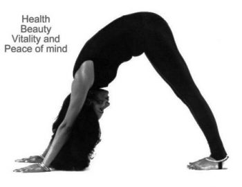 Yoga 30 Day Pass