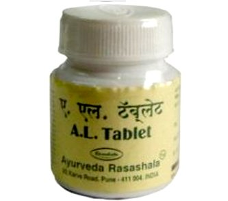 a.l. tablets