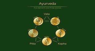 ayurvedic body types