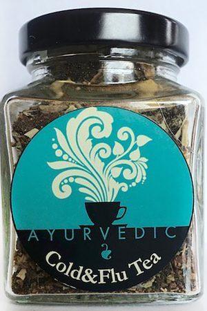 Ayurvedic Kitchen & Teas