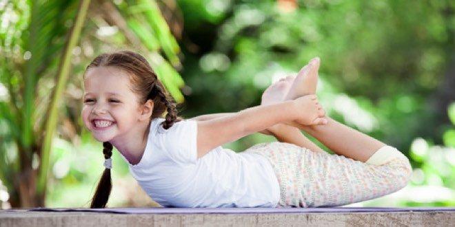 childrens yoga gold coast