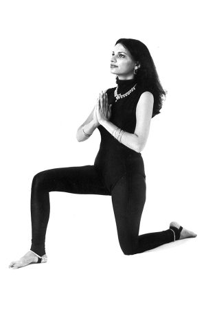 Yoga Passes