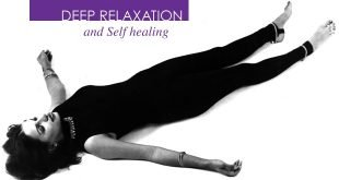 deep relaxation therapy