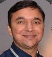 Dr Swapnil Daspute
