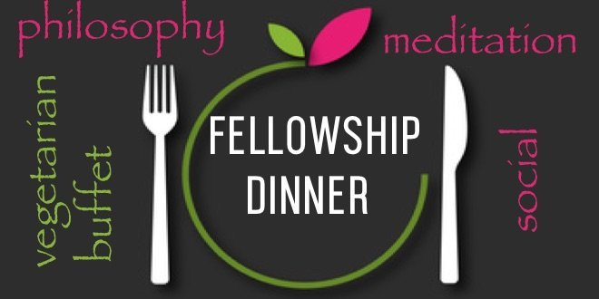 fellowship dinner