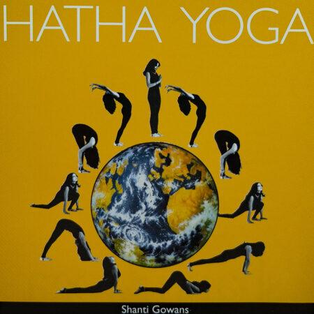 hatha yoga cd cover