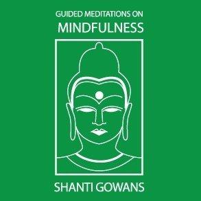 mindfulness CDs
