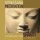 vipassana meditation CD