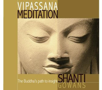 vipassana meditation CD