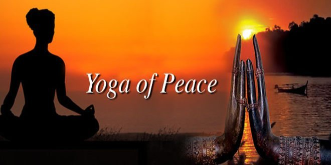 yoga of peace