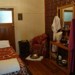 Retreat Massage Room